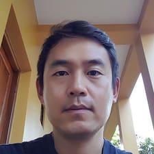 Hyounjung - Uživatelský profil