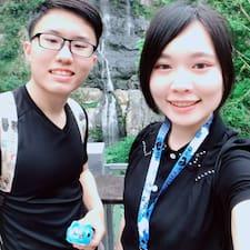 家瑜 - Uživatelský profil