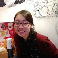 Gebruikersprofiel Chun Hing