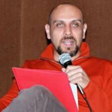 Rodolfo Profile ng User