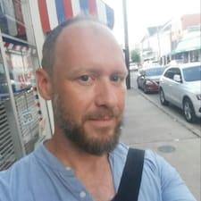 Profil korisnika Budd