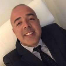 Profilo utente di André