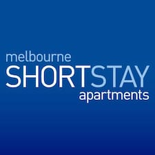 Melbourne Short Stay Brugerprofil