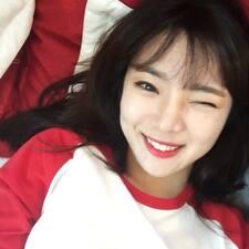 Yeawon Kullanıcı Profili