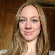 Profil utilisateur de Jessah