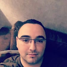 Ashraf Brukerprofil