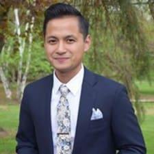 Ammar felhasználói profilja