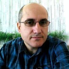 Profil Pengguna Георги