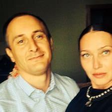 Andrej & Sofi er SuperHost.