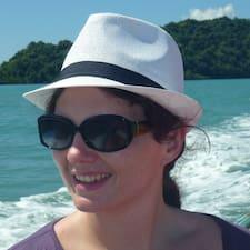 Profilo utente di Tiphanie