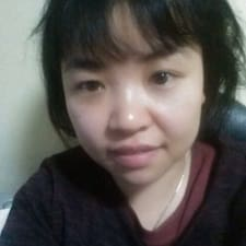 Ji-In User Profile