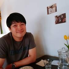 Taedong - Profil Użytkownika