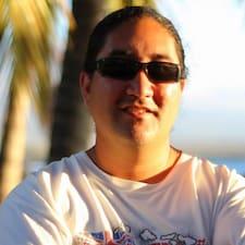 Kealiʻi Kullanıcı Profili