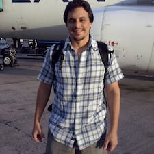 Fernando User Profile