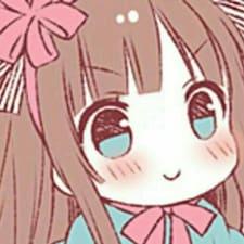 芷昀 User Profile