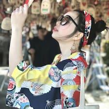 小春 User Profile