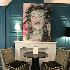Nutzerprofil von Camay From Hotel George Washington