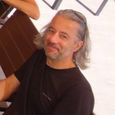 Pierre-Marie Brugerprofil