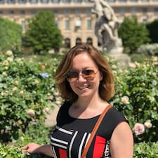 Profil Pengguna Diana A.