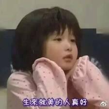 万山红 User Profile