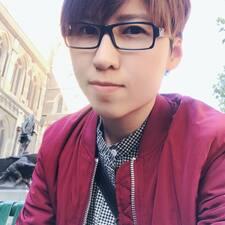 Nutzerprofil von Siu Ying