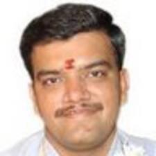 Srinivasan User Profile