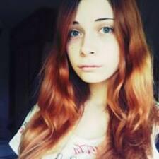 Profilo utente di Alisa
