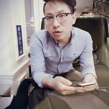 Profil Pengguna Zheng