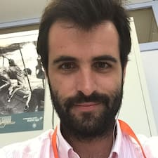Profil korisnika Jacobo