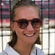 Tabita Kjærgaard User Profile