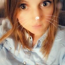 Aurelie님의 사용자 프로필