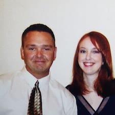 William And Patricia