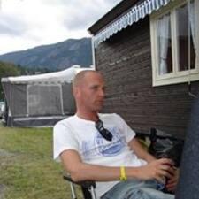 Profilo utente di Roy-Arne