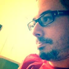 Perfil do usuário de Ricardo