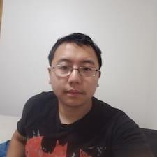 Xou User Profile