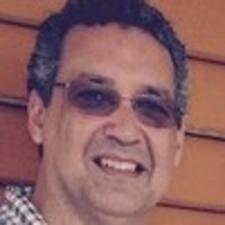 Nivardo User Profile