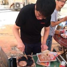 Профиль пользователя Han-Wei