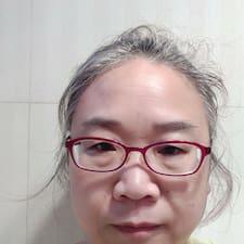 Профиль пользователя 京凤