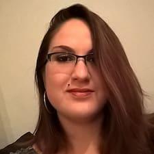 Alycia Brukerprofil
