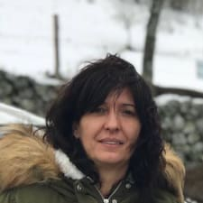 Maria Consuelo的用戶個人資料