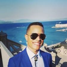 Profil utilisateur de Renato Maria