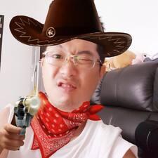 Profil utilisateur de Hyun Hong