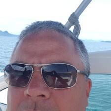 Antonio Carlos Brugni User Profile
