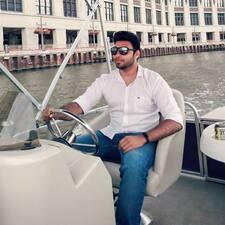 Profil korisnika Aniruddha