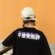 Perfil de usuario de 小蘑菇