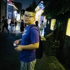 Profilo utente di 东晗