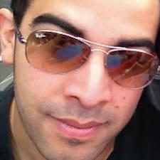 Mohamedさんのプロフィール