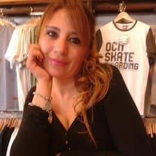 Profilo utente di Nora Graciela