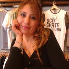 Nora Graciela的用戶個人資料