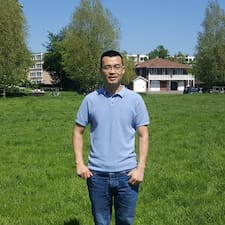 Yonghong Brugerprofil